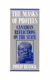 The Masks of Proteus: Canadian Reflections on the State