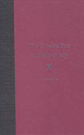 The Chivalric Epic in Medieval Italy