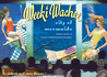 Weeki Wachee, City of Mermaids by Lu Vickers