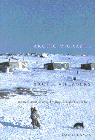 Arctic Migrants/Arctic Villagers by David Damas