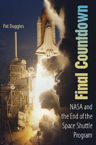 Final Countdown by Pat Duggins