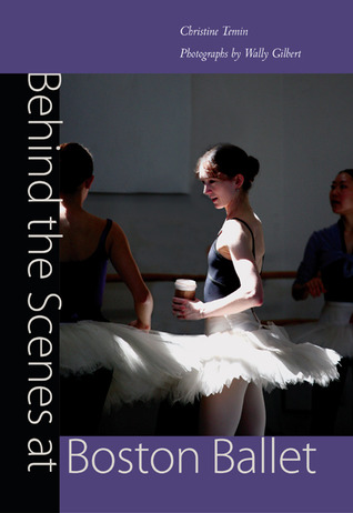 Behind the Scenes at Boston Ballet