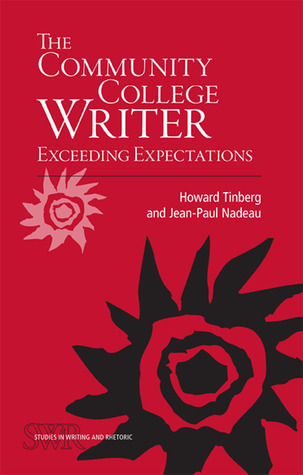 The Community College Writer: Exceeding Expectations