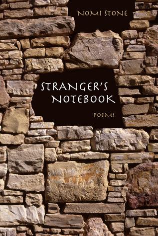 Stranger's Notebook by Nomi Stone