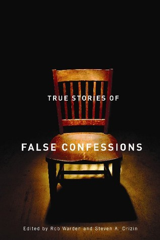 True Stories of False Confessions
