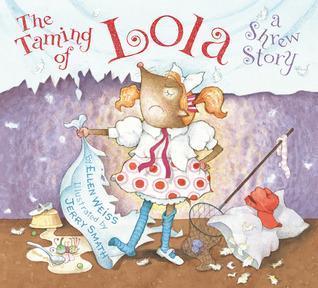 Taming of Lola