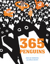 365 Penguins by Jean-Luc Fromental