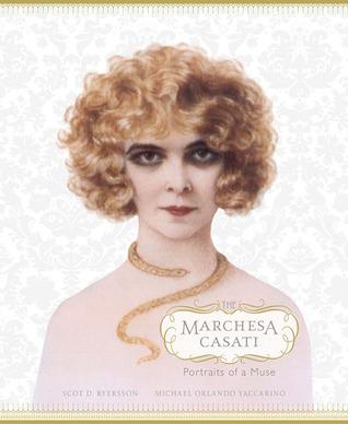 The Marchesa Casati by Scot D. Ryersson