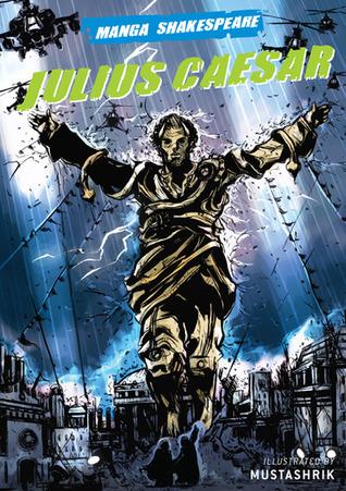 Manga Shakespeare: Julius Caesar