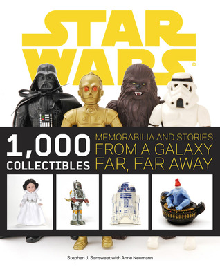 Star Wars by Stephen J. Sansweet