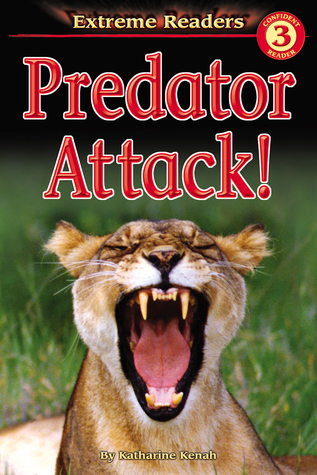 Predator Attack!, Grades 1 - 2: Level 3