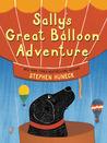 Sally's Great Balloon Adventure