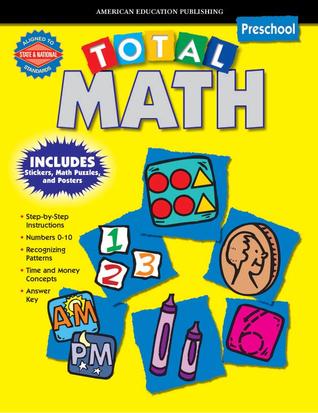 Total Math, Preschool(Total Math Series)