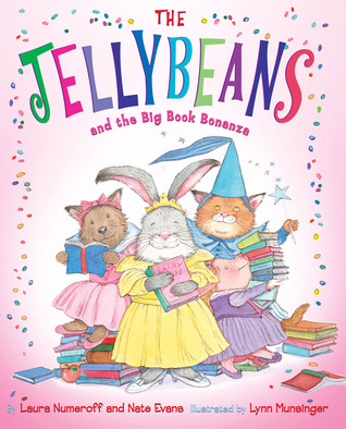 the-jellybeans-and-the-big-book-bonanza