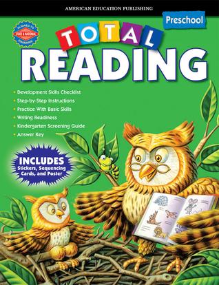Total Reading, Grade Preschool
