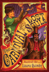 The Carnival of Lost Souls: A Handcuff Kid Novel