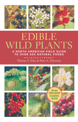 guide to edible wild plants pdf