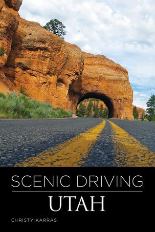 Scenic Driving Utah, 3rd