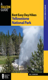 Best Easy Day Hikes Yellowstone National Park, 3rd