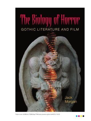 The Biology of Horror: Gothic Literature and Film