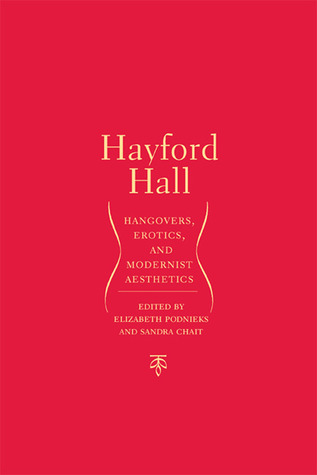 Hayford Hall by Sandra Chait