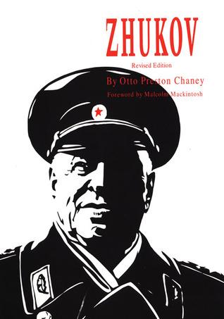 Zhukov by Otto Preston Chaney