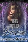 The Sidhe Princess by Loucinda McGary