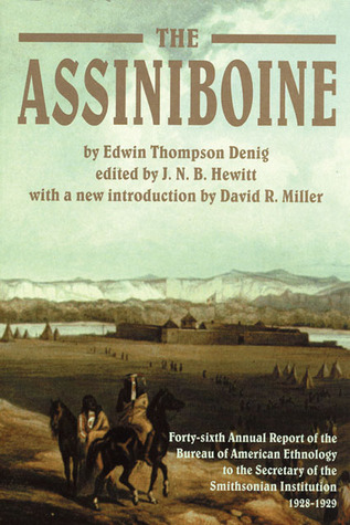 The Assiniboine