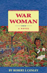War Woman (The Real People, #8)
