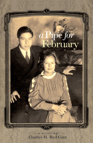 A Pipe for February by Charles H. Red Corn