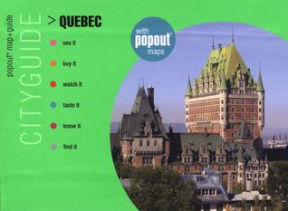 Quebec Cityguide (Cityguides