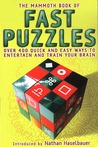 The Mammoth Book of Fast Puzzles
