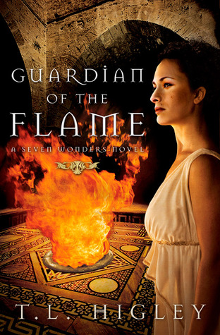 Guardian of the Flame by T.L. Higley