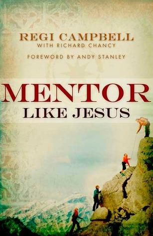 Mentor Like Jesus