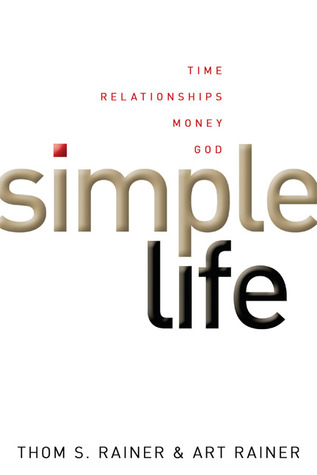 Simple Life by Thom S. Rainer