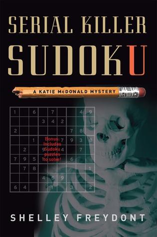 Serial Killer Sudoku (Katie McDonald, #3)