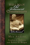 1, 2 Samuel (Holman Old Testament Commentary, Volume Six)
