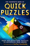 The Mammoth Book of Quick Puzzles
