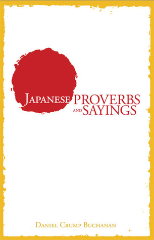 Japanese Proverbs and Sayings