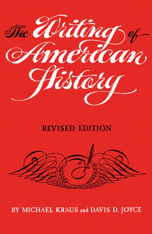 the-writing-of-american-history