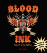 Blood and Ink by Russ Thorne