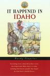 It Happened in Idaho