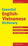 Essential English-Vietnamese Dictionary