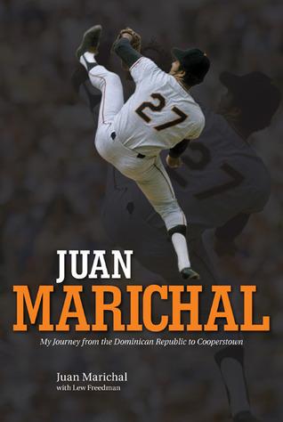Juan Marichal by Juan Marichal
