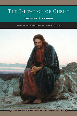 thomas a kempis imitation of christ