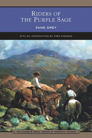 Riders of the purple sage by zane grey fandeluxe Document