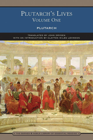 Ebook Lives, Vol 1 by Plutarch PDF!