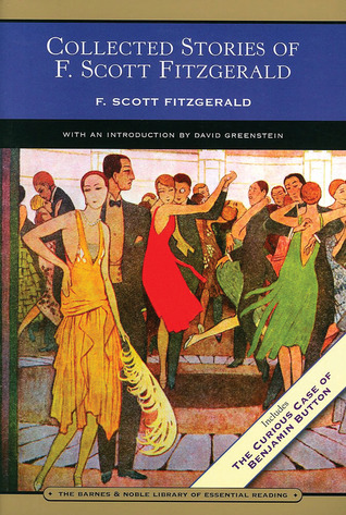 Collected Stories of F. Scott Fitzgerald