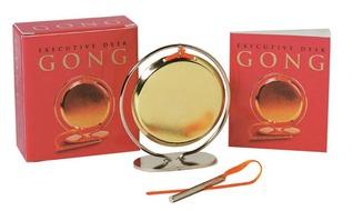 The Executive Desk Gong