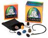 Chakras: Unlock Your Body's 7 Energy Centers (Mega Mini Kits)